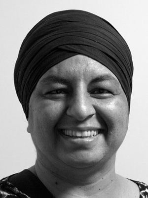 Paramjit Kaur – Chair of the Governing Body